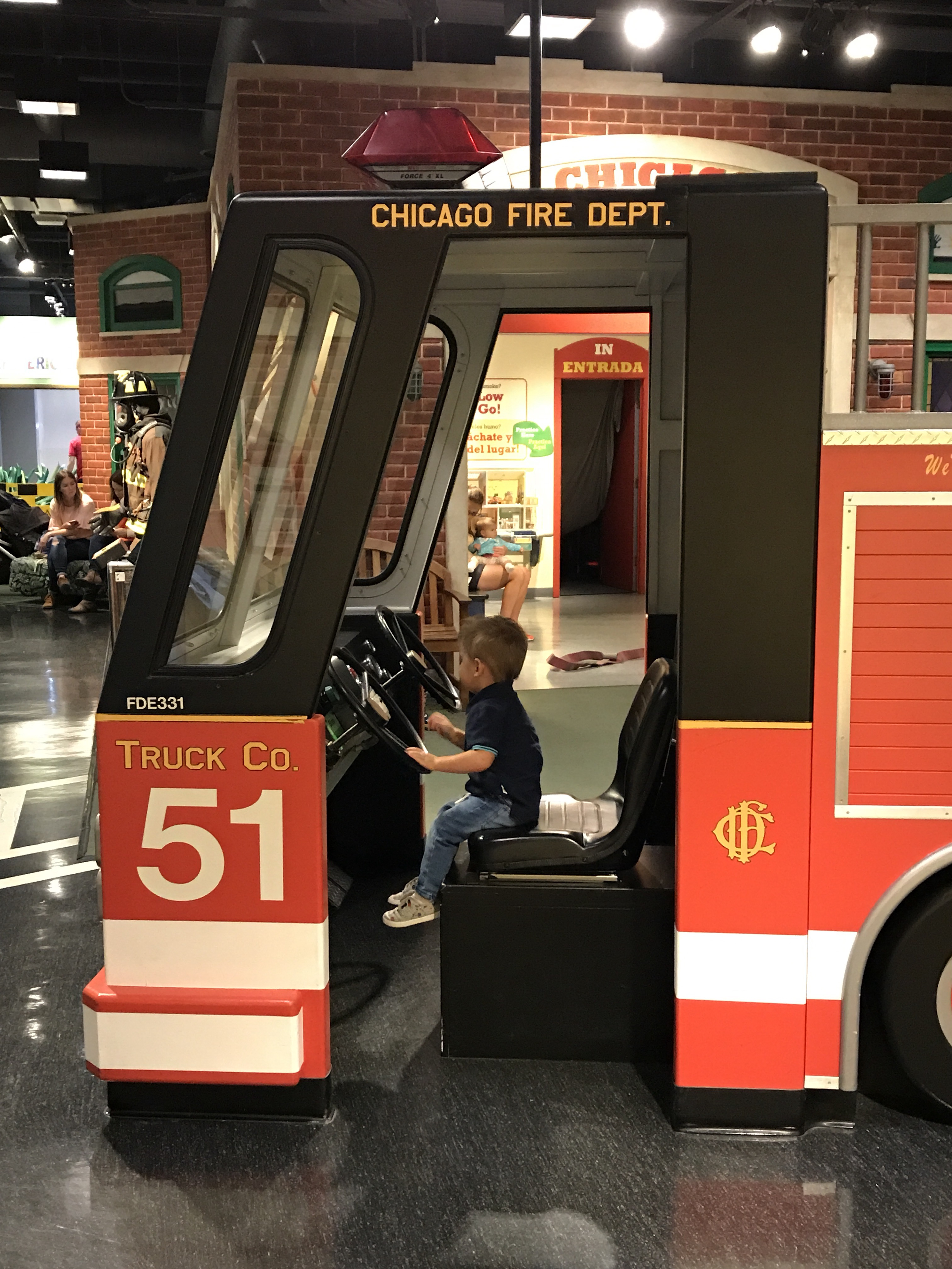 Top 10 Tips for Visiting Chicago with Kids – Prosecco & PalmTrees
